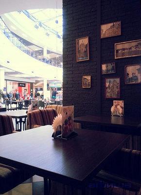 Ресторан Шоколадница - фотография 7