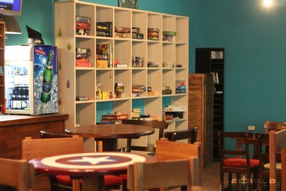 Ресторан GG Pub - фотография 4