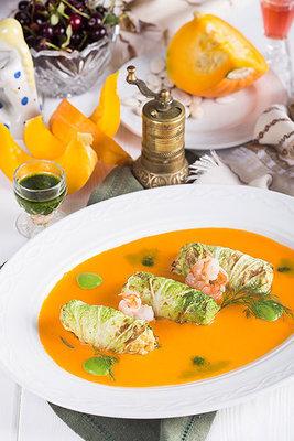 Ресторан В гости - фотография 9