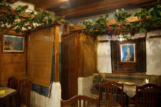 Ресторан Синдбад - фотография 2