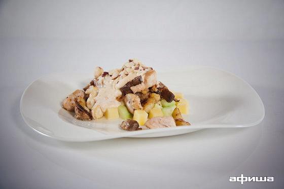 Бавария салат фото
