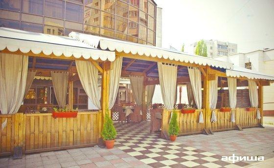 Ресторан Итальянский дворик. Первый - фотография 5