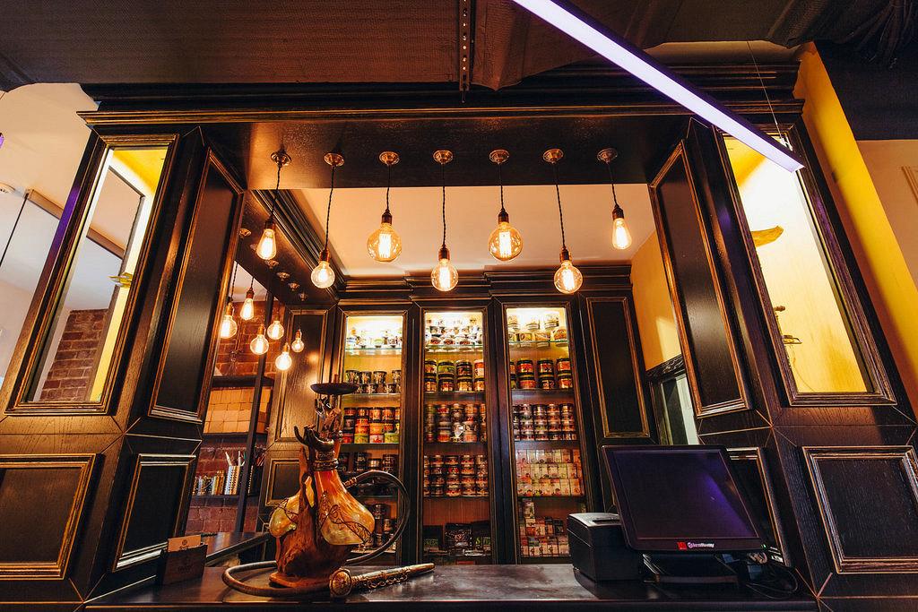 Ресторан Svoy - фотография 20