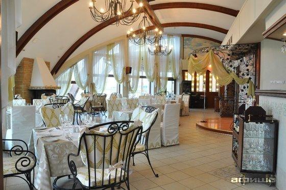 Ресторан Сенкевич - фотография 11