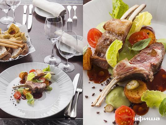 Ресторан Percorso - фотография 4