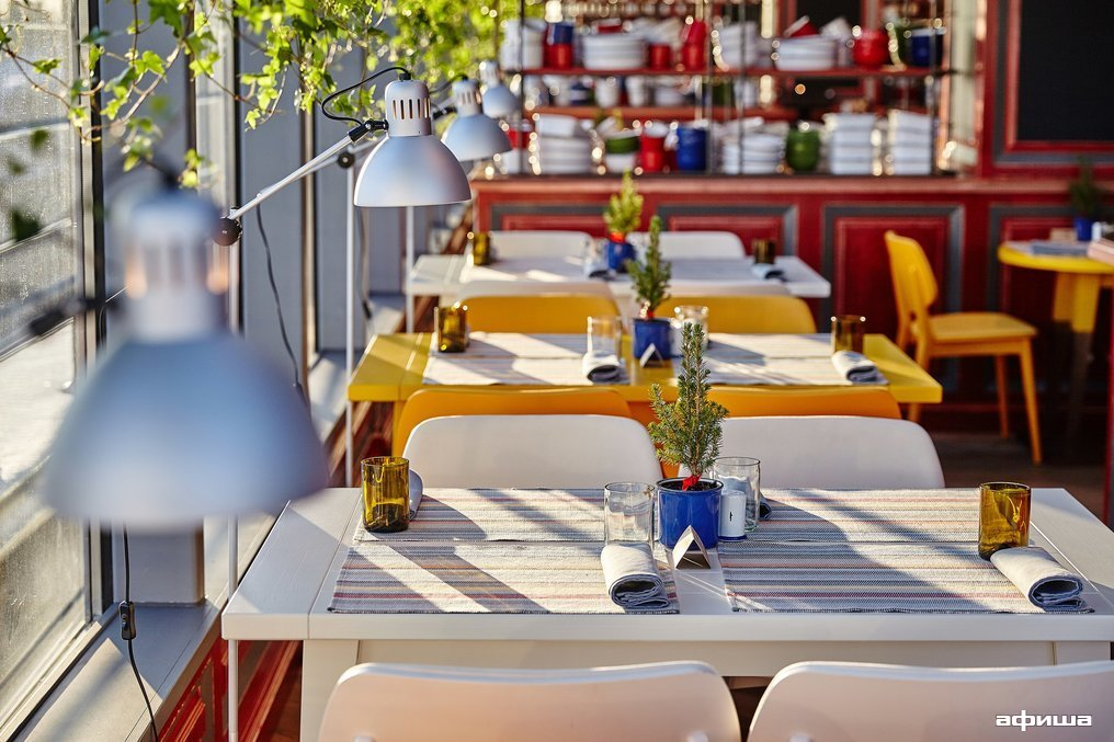Ресторан Гастрономика - фотография 7