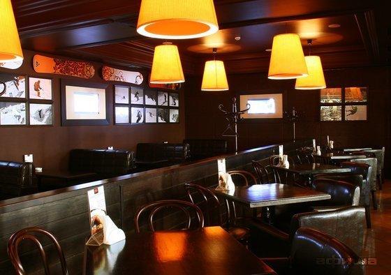 Ресторан Питькофе: Экстрим - фотография 3