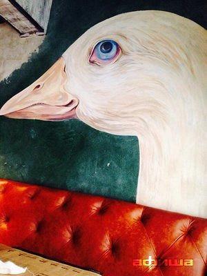 Ресторан Goose Goose Bistro - фотография 10