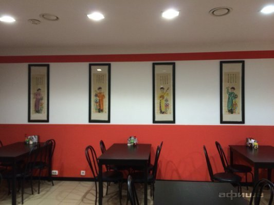 Ресторан Vietmon - фотография 6
