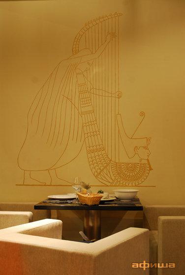 Ресторан Маруся - фотография 15