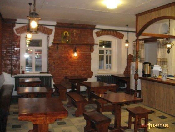 Ресторан Рогожская трапезная - фотография 1