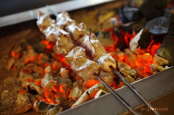 Ресторан Kebab Grill House - фотография 2
