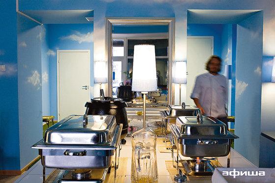 Ресторан Буфед - фотография 2