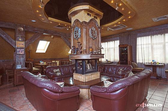 Ресторан Мадьяр - фотография 2