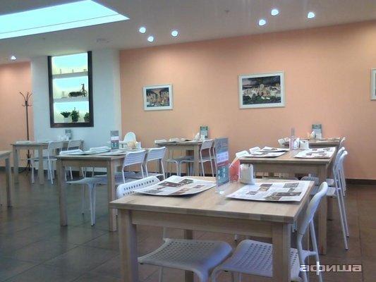 Ресторан Govindas - фотография 15