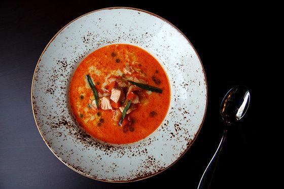 Ресторан Enebaer - фотография 5