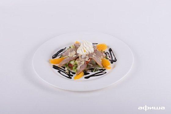 Ресторан Синьор Помидор - фотография 10