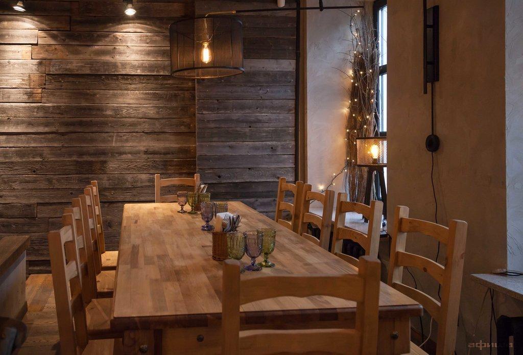 Ресторан Хачапурия - фотография 15