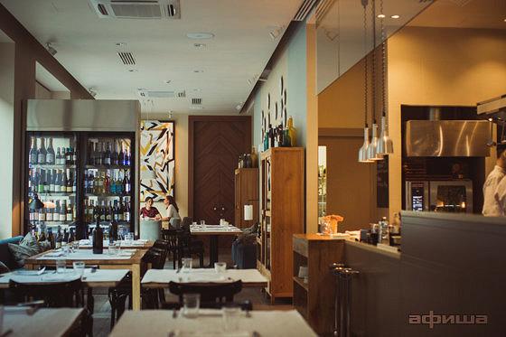 Ресторан Probka - фотография 25