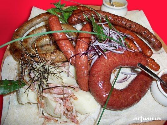 Ресторан Пивная №1 - фотография 7