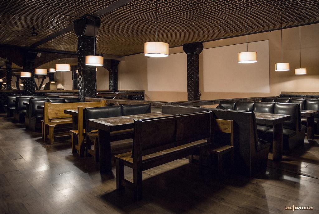Ресторан Münhell - фотография 10