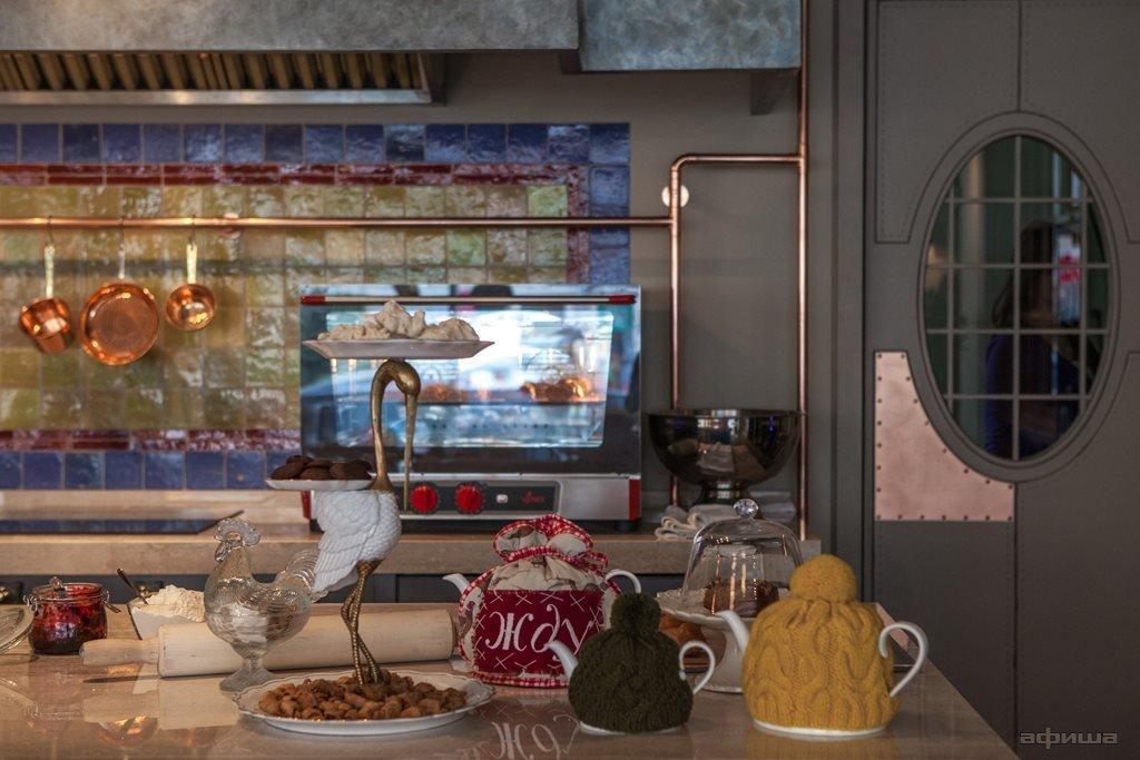 Ресторан Юлина кухня - фотография 12
