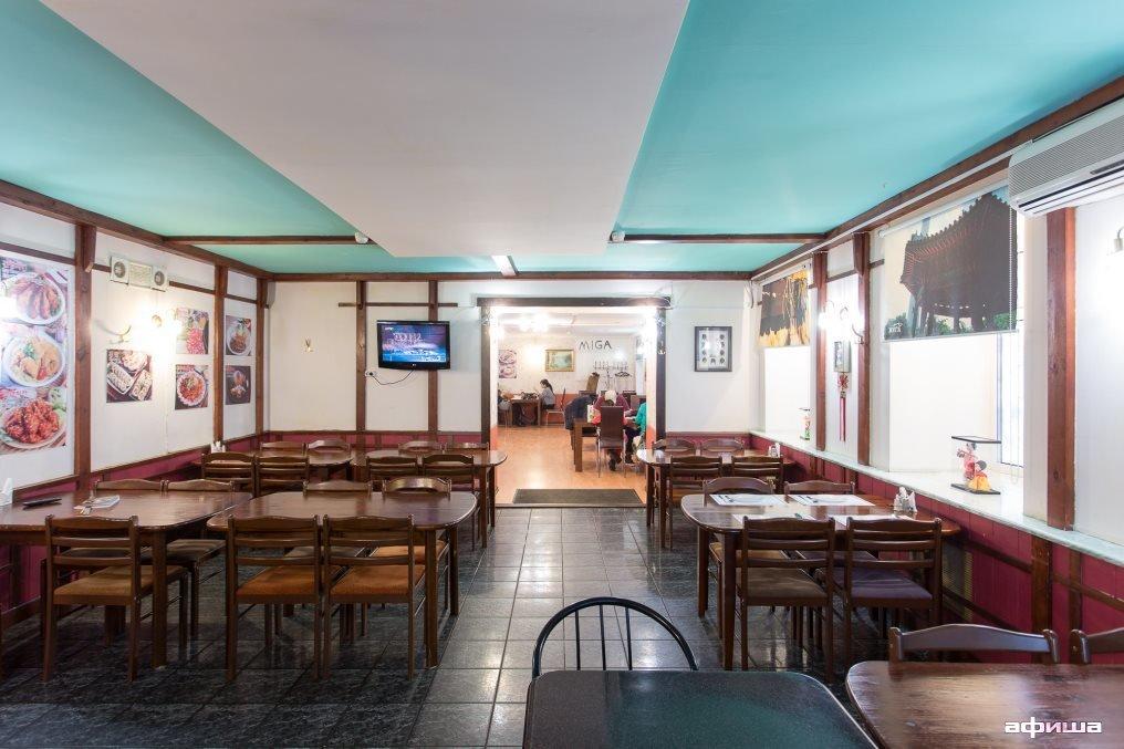 Ресторан Мига - фотография 11