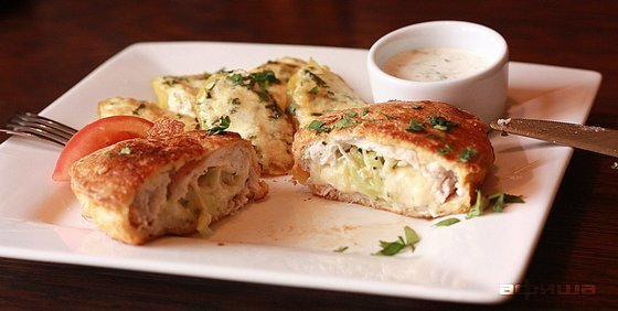 Ресторан Mama Donna - фотография 2
