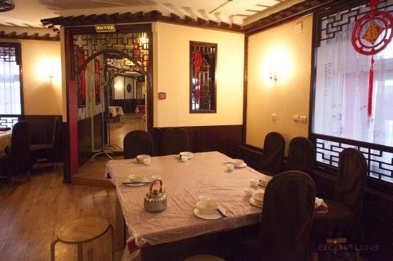 Ресторан Восточная Аркадия - фотография 14