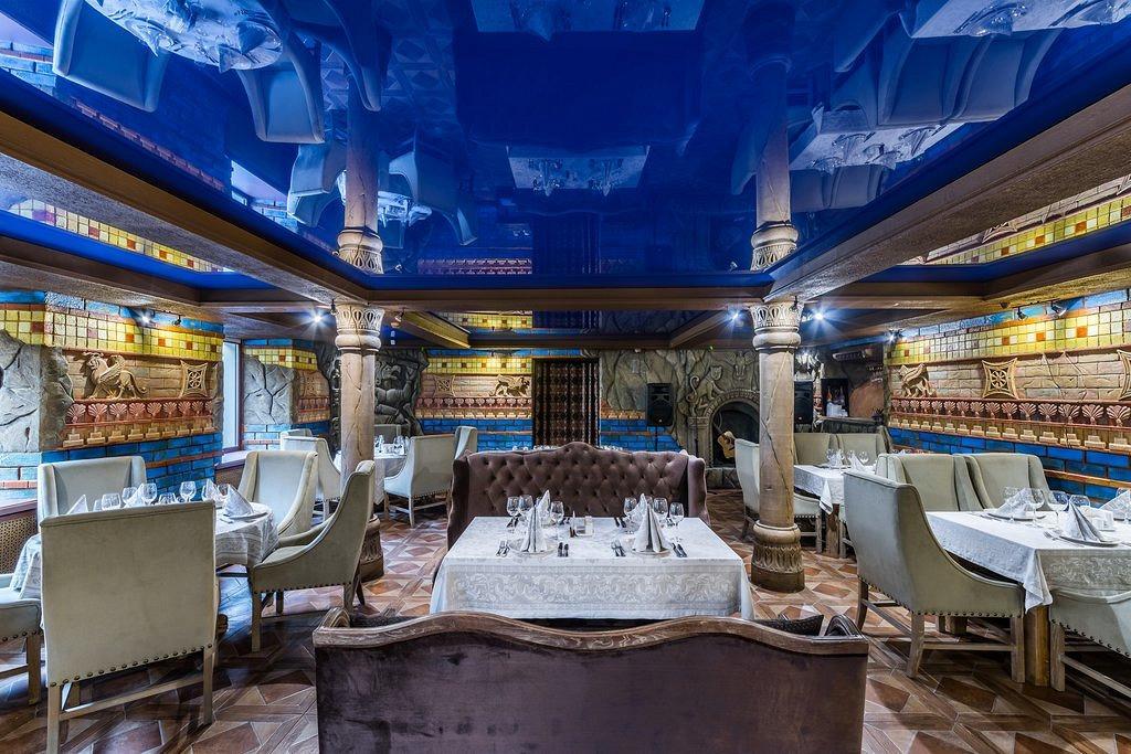 Ресторан Менуа - фотография 11