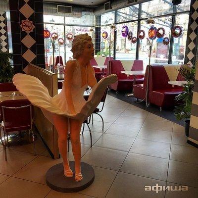 Ресторан Pretty Betty - фотография 6