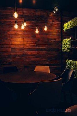 Ресторан Bourbon Bar - фотография 12