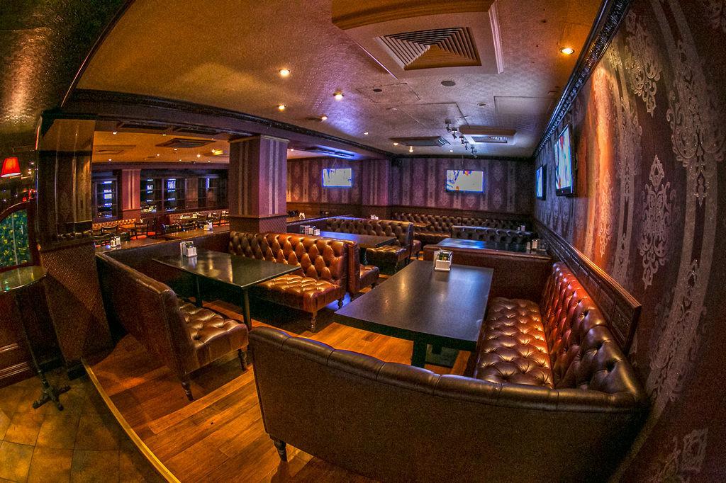 Ресторан Честерфилд - фотография 16