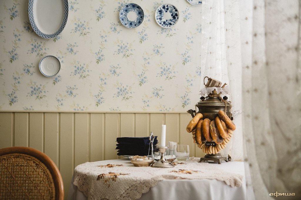 Ресторан Северянин - фотография 12