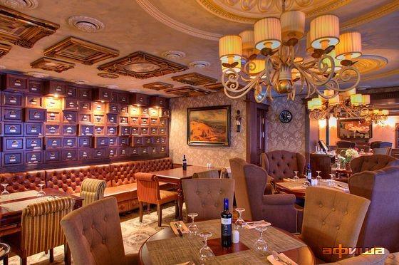 Ресторан Роганов - фотография 10