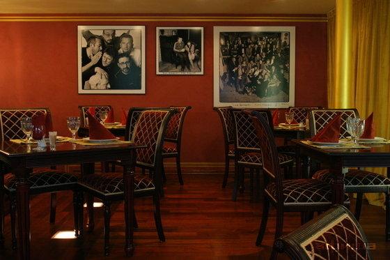 Ресторан Антисоветская - фотография 10