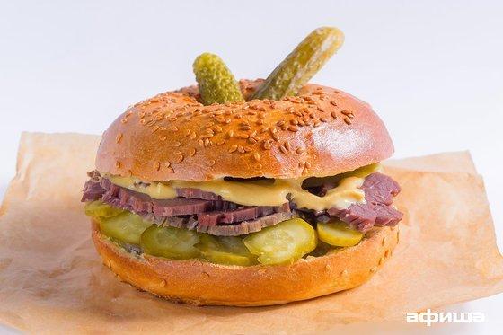Ресторан Bread & Beef - фотография 2