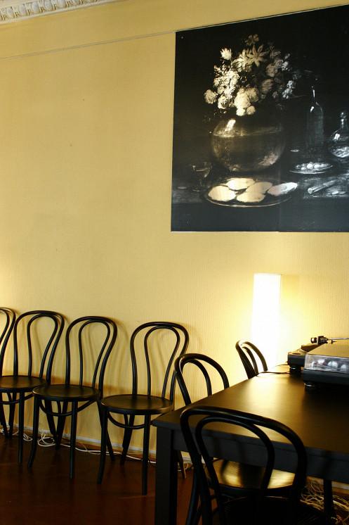 Ресторан Маяк - фотография 15