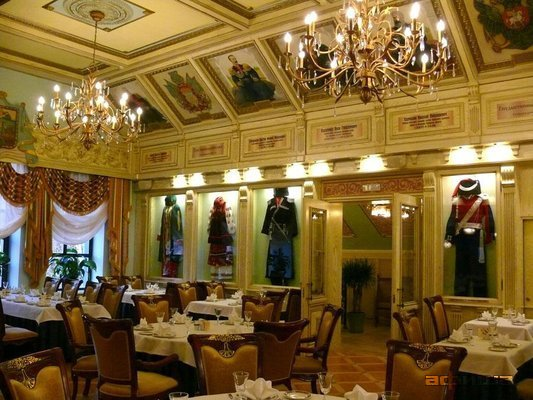 Ресторан Стан - фотография 6