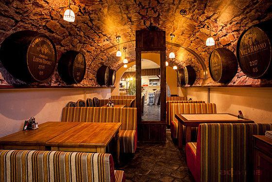 Ресторан Papa Carlo - фотография 7