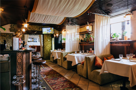 Ресторан Мацони - фотография 10