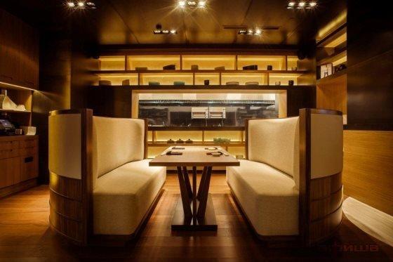 Ресторан Nobu - фотография 4