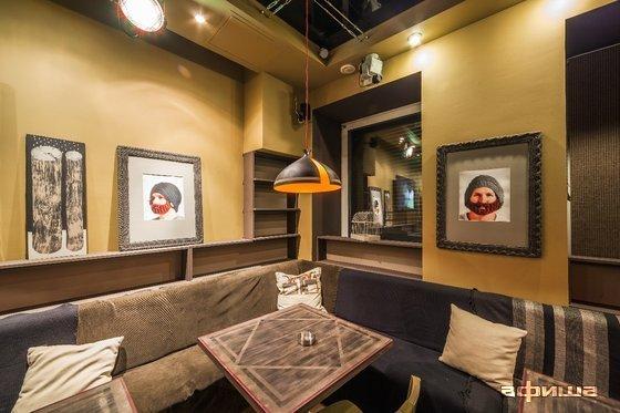 Ресторан Свитер с оленями - фотография 9