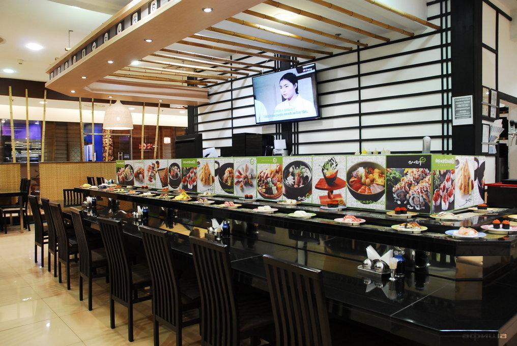 Ресторан Charlotte - фотография 11