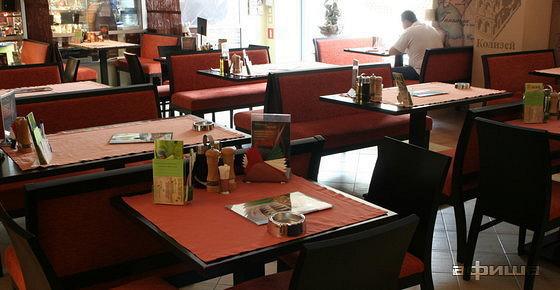 Ресторан Primavera - фотография 3