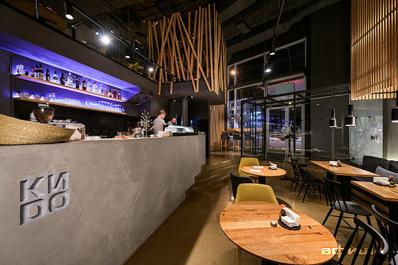 Ресторан Ки-до - фотография 12