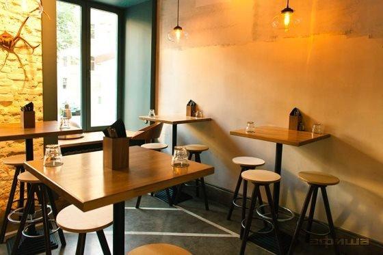 Ресторан Jack & Chan - фотография 9