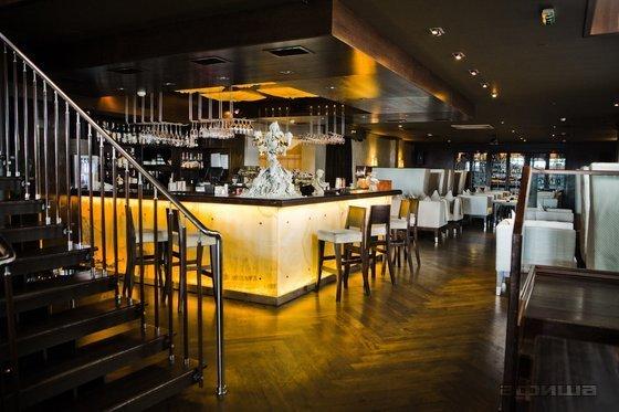 Ресторан Облака - фотография 9