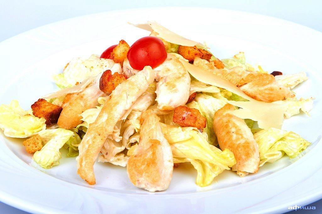Ресторан Скадарлия - фотография 8