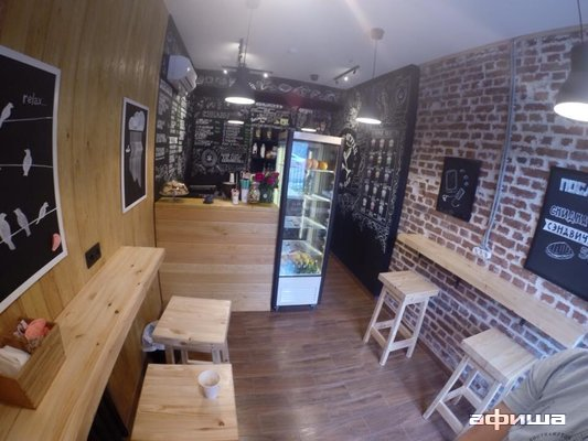 Ресторан Тунец-огурец - фотография 5